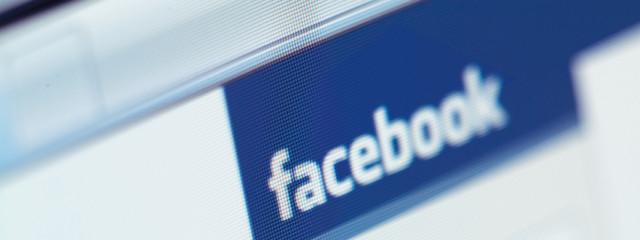 Facebook расширяет рекламу