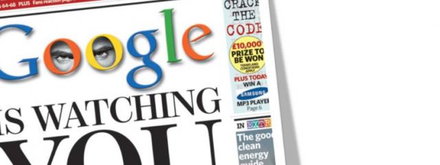 Google увеличил свою долю на поисковом рынке России