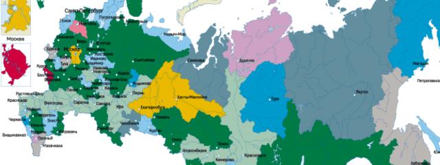 Яндекс вводит региональность в поиск картинок