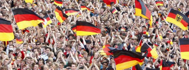 В Германии расходы на рекламу в Интернете достигли 4 миллиардов долларов