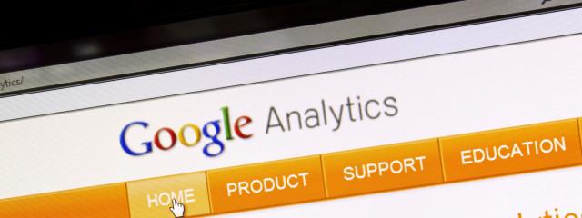 Новый сервис Эксперименты появился в Google Analytics