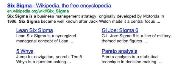 Google тестирует 4 позиции в выдаче?
