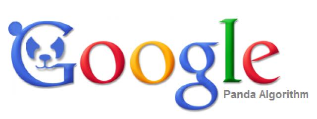 Обновление Google Panda