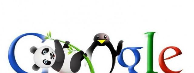 Google Panda: апдейт вместо конца света