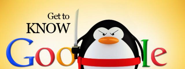 Google Penguin ужесточает оценку сайтов