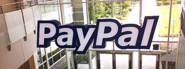 Платежная система PayPal с 17 сентября начнет работать с рублями