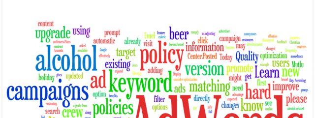 В Google AdWords обновятся расширения