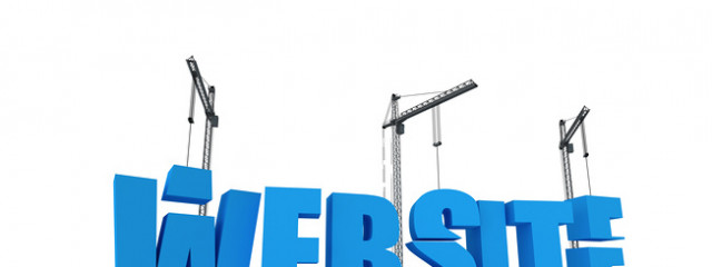 Создаем корпоративный сайт