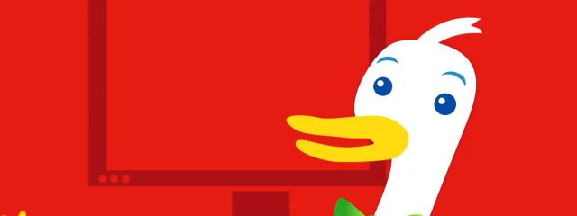 Число поисковых запросов к DuckDuckGo в 2013 году превысило миллиард