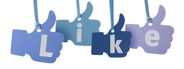 Facebook заплатит пользователям за поддельные «лайки»
