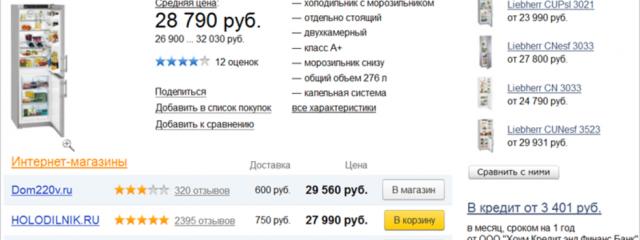 «Яндекс» превратит Я.Маркет в Wikimart
