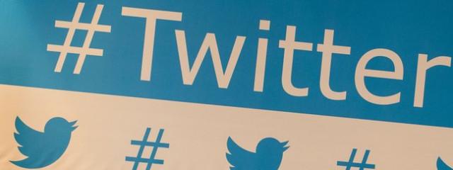 Twitter позволил делиться твитами через личные сообщения
