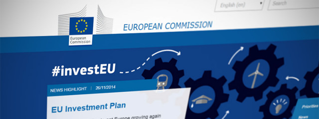 ЕС взялся за «цифру»