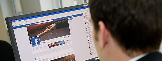 Facebook запустит корпоративную сеть