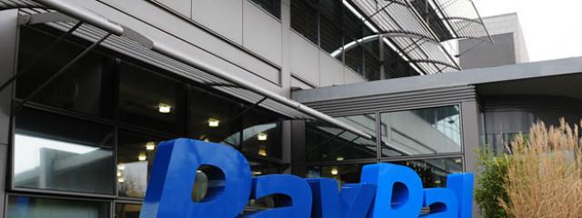 Электронные кошельки PayPal в России можно будет пополнять наличными в «Евросети» и «Связном»