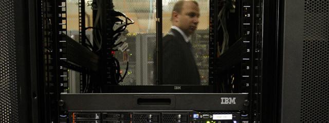 Россия и Китай подписали меморандум в сфере кибербезопасности