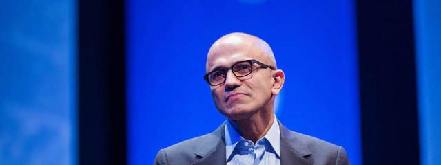 Microsoft заглянула в будущее