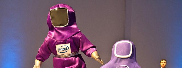 Вице-президент Intel рассказал о технологиях будущего