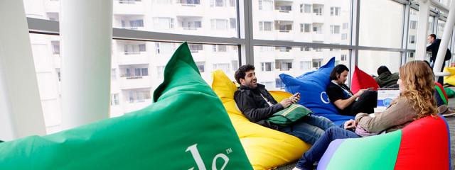 Google закрывает центр разработки в России