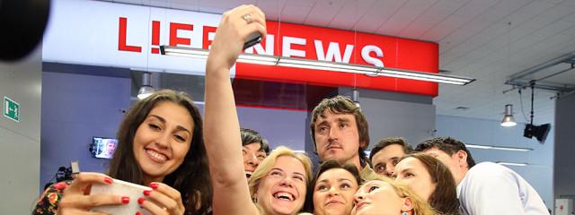 Медиахолдинг NewsMedia до конца года сократит штат