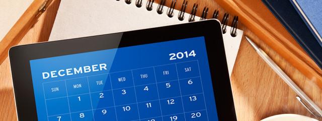 Главные технологические тренды 2014 года