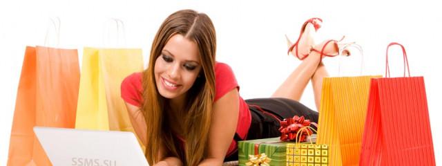 Интернет-магазины зафиксировали ажиотажный спрос