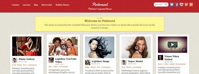 В Pinterest появился гендерный поиск