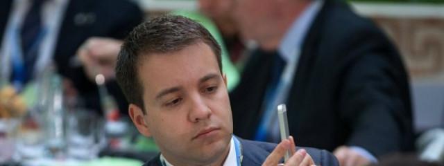 Глава Минкомсвязи попросил допустить россиян к управлению доменом.орг