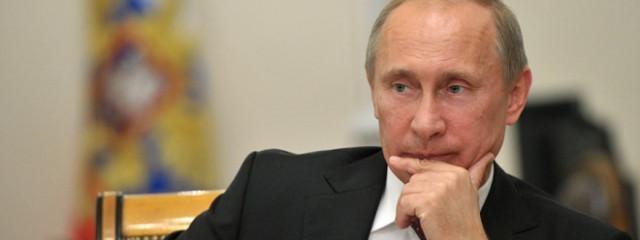 Путин рассказал о будущем интернета в России