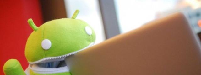 Google готовит к запуску систему мобильных платежей Android Pay
