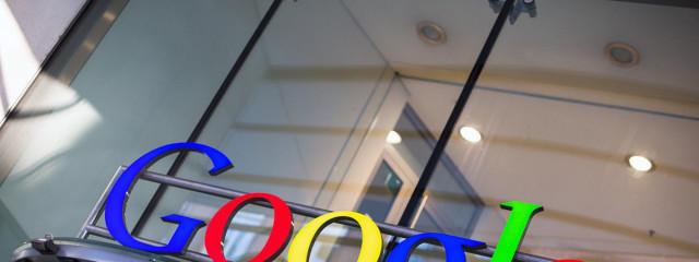 Google начала переносить серверы в российские дата-центры