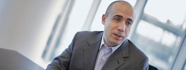 Инвесторами фондов Юрия Мильнера оказались бывшие акционеры «ВКонтакте»