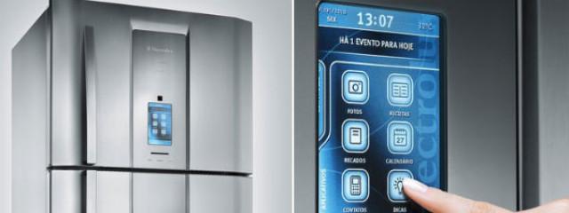 Холодильник подключат к интернету