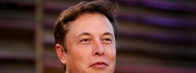 Гендиректор Google назвал основателя Tesla Motors похожим на бездомного