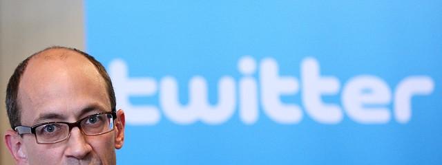 Отставка главы Twitter Костоло вызвала рост акций компании