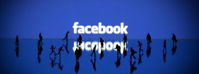 Facebook разрабатывает новые средства мобильной рекламы