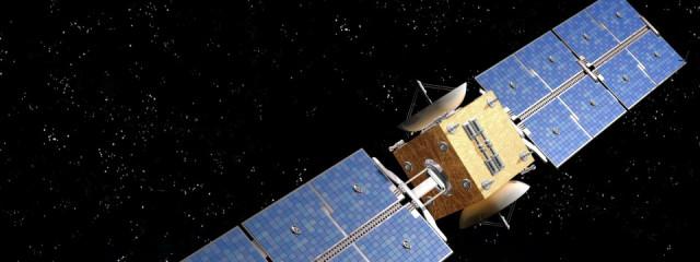 Airbus построит крупнейшую сеть из орбитальных интернет-спутников