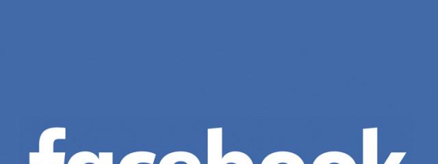 СМИ сообщили об изменении логотипа Facebook