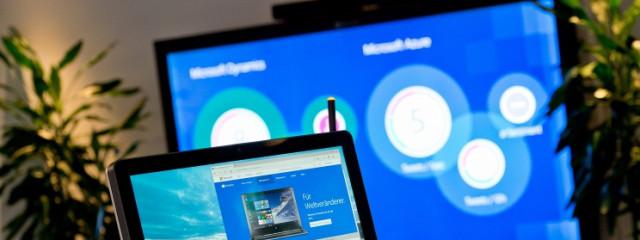 Windows 10 запущена в 190 странах, через 3 года на нее может перейти 1 млрд пользователей