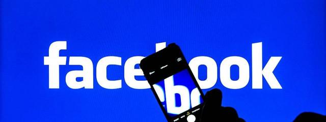 Налоговые сети регистрируются в Facebook