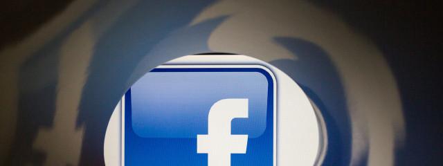 Facebook не хочет переносить персональные данные в Россию