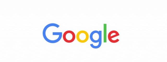 Google сменила логотип