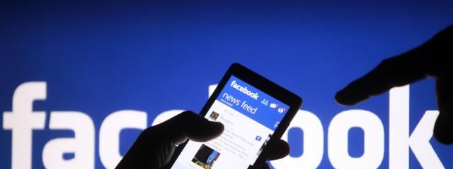 Facebook рассказал о состоянии и развитии рекламы в социальной сети