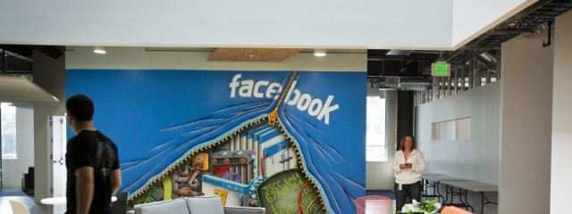 Facebook расширил поиск по социальной сети до 2 трлн публикаций