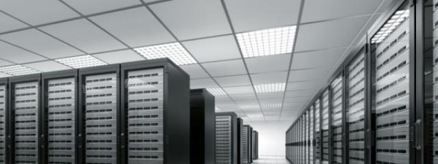 В Тверской области начали строить дата-центр для Google и Facebook