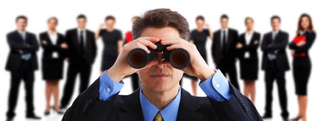 Работодатели оценивают кандидатов по профилям на Facebook