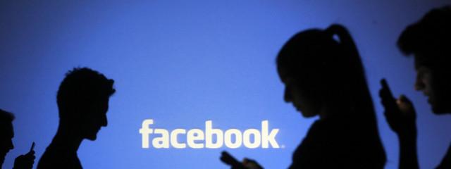 Facebook – основной интернет источник новостей для Яндекса