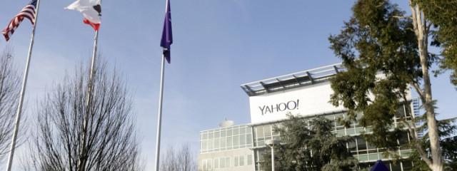 Yahoo сократит свой штат на 15%