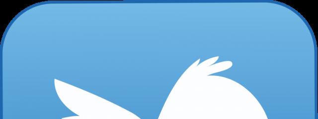 Twitter защитился от американских спецслужб