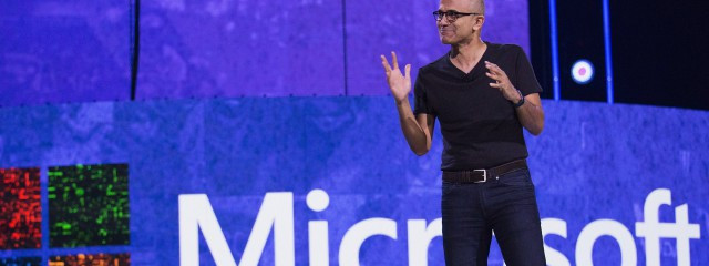 Microsoft покупает LinkedIn за $26,2 млрд